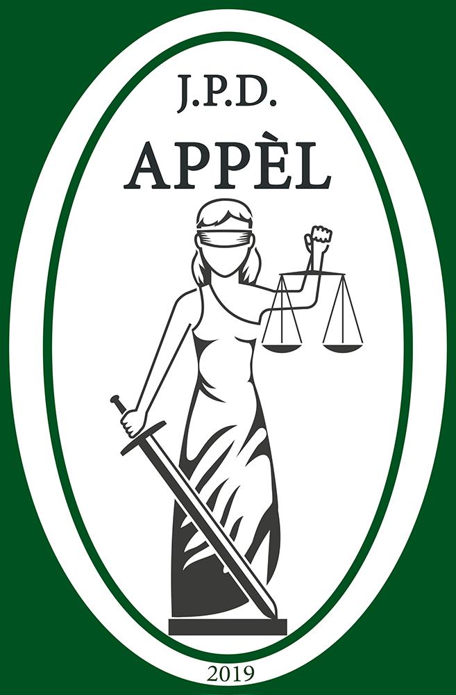 Appel-logo